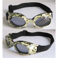 Buy cheap Coolest Goggles for dogs with UV400 protection product