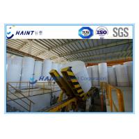 Buy cheap Chaint Paper Roll Handling Systems Large Scale Heavy Duty Wooden Case Package product
