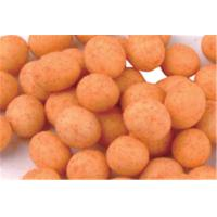 Spicy Wheat Flour Coated PeanutsFine Granularity Selected Free From Frying