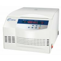 Buy cheap HT10 Crude Oil Centrifuge Machine 1-99 Minutes Adjustable Time Range For Heating product