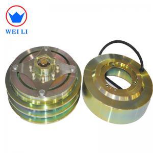 Valeo bus compressor magnetic clutch 210mm/2B