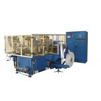 Buy cheap SCM-H 150pcs/min Paper Cup Forming Machine / Equipment , Automatic Disposable Cup Making Machine from wholesalers