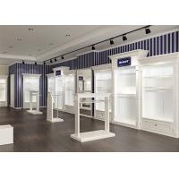 Buy cheap European Style Children'S Store Fixtures White Color Disassemble Structure product
