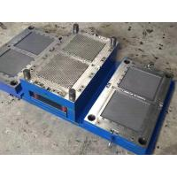Buy cheap Custom Made Mat Injection Molding Mold Making For Children Area , Long Life product