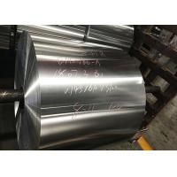Cigarette Aluminium Wrapping Foil Paper For Inner Liners / Cigar Sleeves