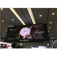 Buy cheap SMD2121 MBI5124 Small Pitch P2.5 Indoor Full Color LED Display For Shopping Mall product