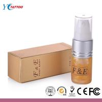 Buy cheap Safe Vitamin Tattoo Aftercare Cream Permanent Makeup Equipment OEM / ODM product