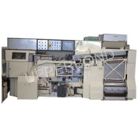 Buy cheap 3 Phase Cigarette Rolling Machines Filter Assembling And Tray Filler , High Speed from wholesalers