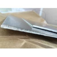 Buy cheap 6056 T6 High Strength Automotive Aluminum Sheet 2mm Thick In Stock product