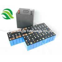 Buy cheap High Capacity Lifepo4 Li Ion Battery 12V 200Ah Photovoltaic Grid Free System product