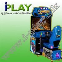 Buy cheap 42''LCD H2O OVERDRIVE ,DRIVING GAME MACHINE product