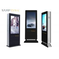 "Buy cheap High Resolution Outdoor Digital Signage Screens 43"", 47"