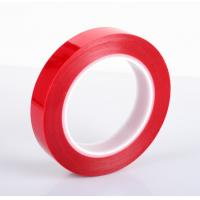 25um Polyester Film Silicone Splicing Tape For Release Paper And Liner