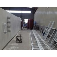 300 L/hour Liquid Oxygen Plant , Normal Temperature Air Separation Unit