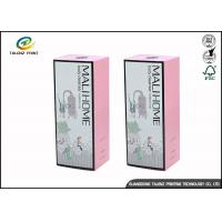 Buy cheap Luxury Fancy Custom Cosmetics Packaging Box,Packing Box,Paper Packaging product