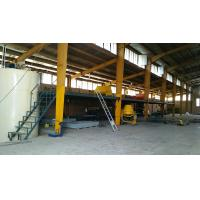 High Strength Straw Board Machine with 2 - 60mm Adjusted Board Thickness