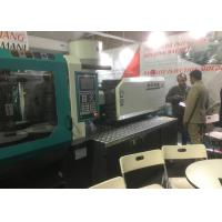 Quality All Electric Pvc Pipe Fitting Injection Molding Machine 1200 Tons 16kw Motor Power for sale