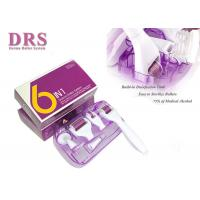 Buy cheap Medical Grade Micro Needle Skin Roller , DRS Derma Roller Scar Treatment product