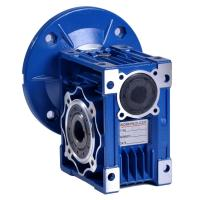 Buy cheap Power Transmission Worm Gear Speed Reducer For Mechanical - Electromechanical Industry from wholesalers