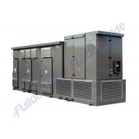 Quality Adjustable Generator Testing Load Bank With Control Pattern Interlock Function for sale