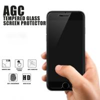 Ultra Clear Anti Fingerprint Iphone 7 Glass Screen Protector Bubble Free Installation