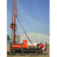 Jet Grouting Drilling Machine Seepage Control , Land Drilling Rigs