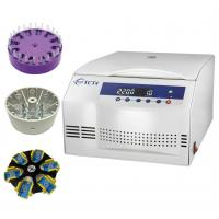 Buy cheap Automatic TCT Cytospin  Cytocentrifuge TCT4 With CE / ISO13485 Certification product
