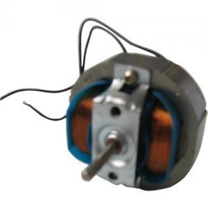 AC shade pole fan motor