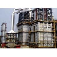 Buy cheap Easy Installation Waste Heat Natural Gas Boilers With Modularized Structure product