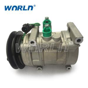 24 volts Auto AC Compressor SP-21 for HYUNDAI COUNTY 24V 751191