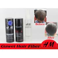Buy cheap Unisex HM Hair Loss Concealer Keratin Instant Hair Thickening Fiber For Baldness product