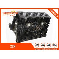 4 Cylinder Engine Block For TOYOTA Dyna 22R 22RE 11101 - 35080 11101 - 35060