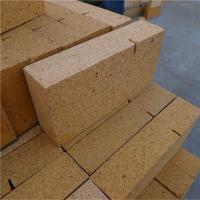 Buy cheap High Alumina Refractory Fire Bricks Anti Stripping For Cement Kilns Factory from wholesalers