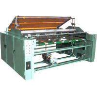 Professional Fabric Plating Machine Used In Textiles Power Saving