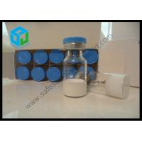 Buy cheap Injectable Muscle Building Peptides Bodybuilding CJC 1295 Without DAC 863288-34-0 product