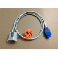 Quality GE TruSignal Datex Ohmeda Reusable Spo2 Sensors Compatible TS - F - D 0.9m Length for sale