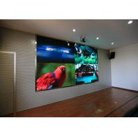 Buy cheap HD LED Display Indoor Full Color Screen Small Pixel Pitch P1.667 360000 dot/㎡ product