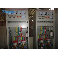 GCS Electrical Distribution Low Voltage Switchgear Stainless Steel Floorstanding