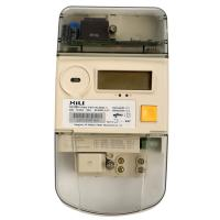Buy cheap Reactive Electronic Single Phase Energy Meter , Portable KWH meter with Two Wire product