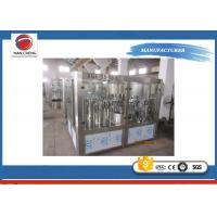 Electric 3.3KW Auto Water Filling Machine Production Line High Stability High Performance