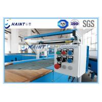 Buy cheap Automatic Cross Belt Sorter Intelligent Equipment Label Sorting Standard product