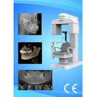 Buy cheap Flat Panel Detector Sensor Type Dental CBCT digitalization mouth unit product
