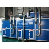 Buy cheap Compact Industrial Dehumidification Systems For Glass Lamination Low Humidity from wholesalers