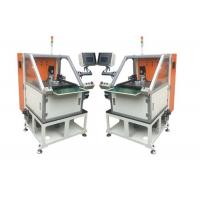 Special Designed Paper Inserting Machine For Electric Series Motor Production