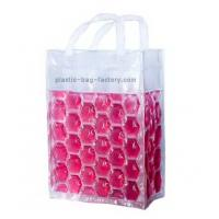 Buy cheap Reusable Wine Cooler Bag Non - Phthalate PVC 6 Bottles Type With Color Liquid product