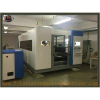 Raycus Control 1000w Fibre Optic Laser Cutting Machines With Protective Room