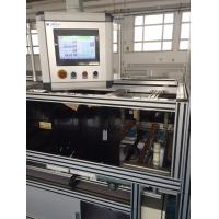 busway trunking system inspection machine for busway insolator testing