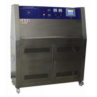 UV Aging Testing Machine Environmental Test Chamber ISO 4892-3 / ISO 11507 Standards