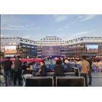 Buy cheap Rental P3.91   Stage LED Screen OC-ODC-P4.81 With Advanced Calibration Technology product