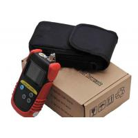 Buy cheap Fiber Optic Test Equipment Power Meter from wholesalers